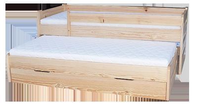 Producent łóżek Materace Kieszeniowe Producent Materacy